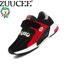 ZUUCEE Fashion Breathable Boys Girls Sneakers Korean Students Shoes Casual Low-cut Running Shoes【Free Shipping】