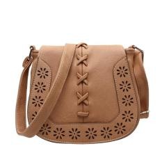 Túi đeo chéo nữ thời trang LAZA 66- LOẠI 1