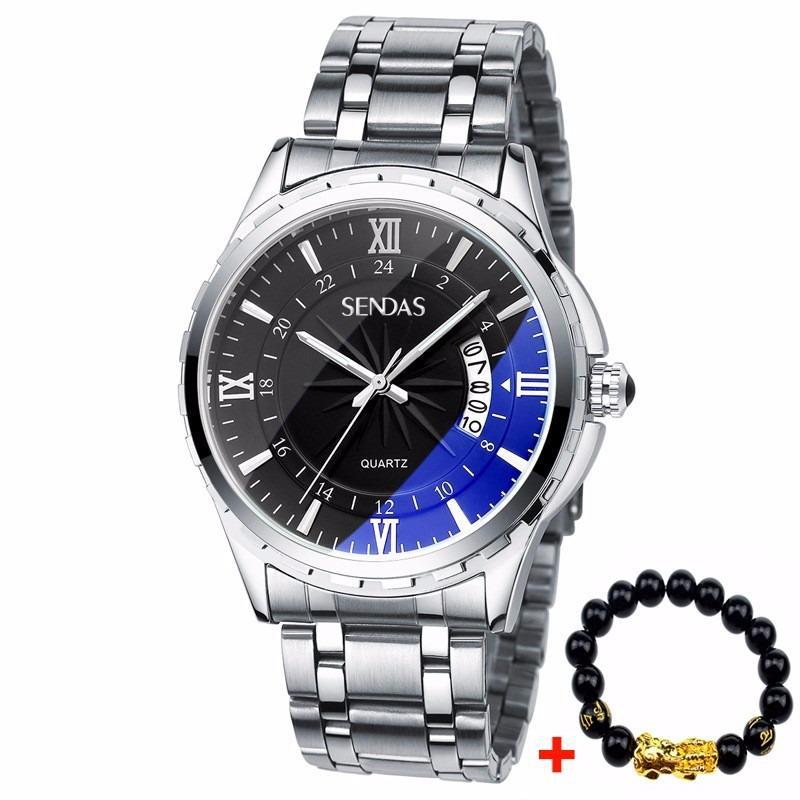 đồng hồ nam sandas phong cách đẳng cấp mới