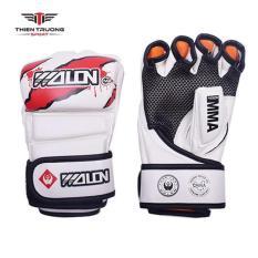 Găng tay đánh MMA Wolon
