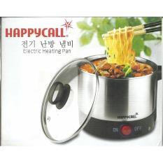 Tư vấn mua Nồi lẩu điện mini đa năng Happy Call loại 1,5l