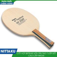 Cốt vợt Bóng Bàn Nittaku SEPTEAR