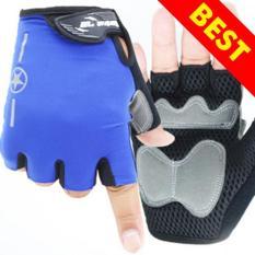 Găng tay tập thể hình cao cấp (chống chai tay)