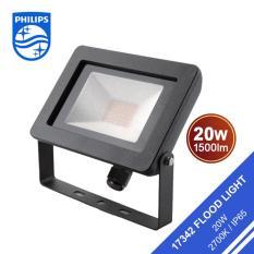 Đèn pha LED Philips My Garden 17342 20W 2700K