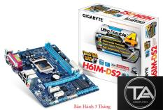 Main Gigabyte H61M-DS2 v3.0