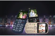 Điện thoại FPT BUK Care 2sim đo nhịp tim,bảo vệ cuộc sống