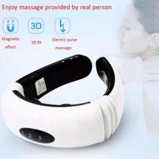 (HOT) Máy massage cổ xung điện 3D – HX5830