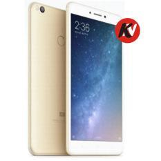 Mi Max 2 64Gb, Ram 4GB, màn hình 6,44 inch, pin 5.300mAh Kim Nhung (Vàng) – Hàng nhập khẩu