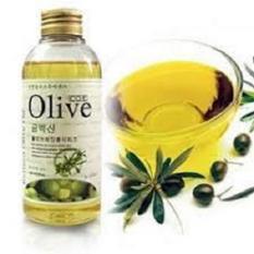 Dầu oliu làm đẹp da – 170ml