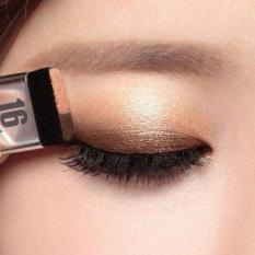 Màu Mắt 16 Brand