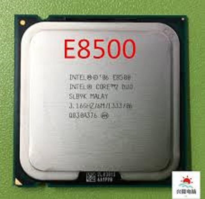 Nên mua CPU Intel E8500 BẢO HÀNH 36 THÁNG ở CTY TNHH VI TINH VINH