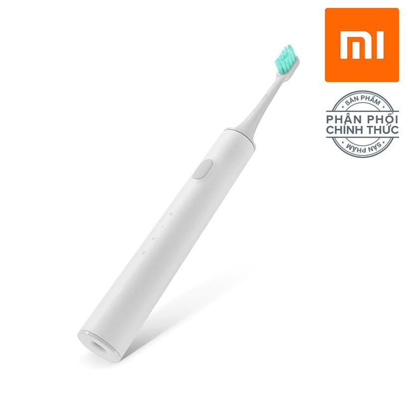 Bàn chải điện đánh răng thông minh Xiaomi BET-C01 (Trắng)