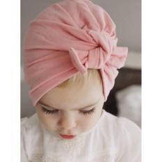 Mũ Turban cho bé gái