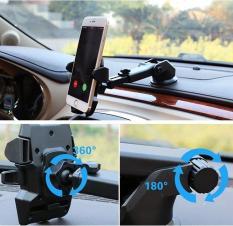 Nên mua Giá đỡ kẹp điện thoại trên xe hơi, ô tô kéo dài, thu hẹp ở Khai Thanh Shop