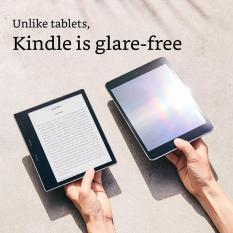 Máy đọc sách Kindle Oasis 2018 – 8GB