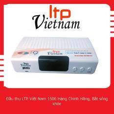 Đầu thu Kỹ thuật số DVB-T2 STB-1506 – LTP Việt Nam