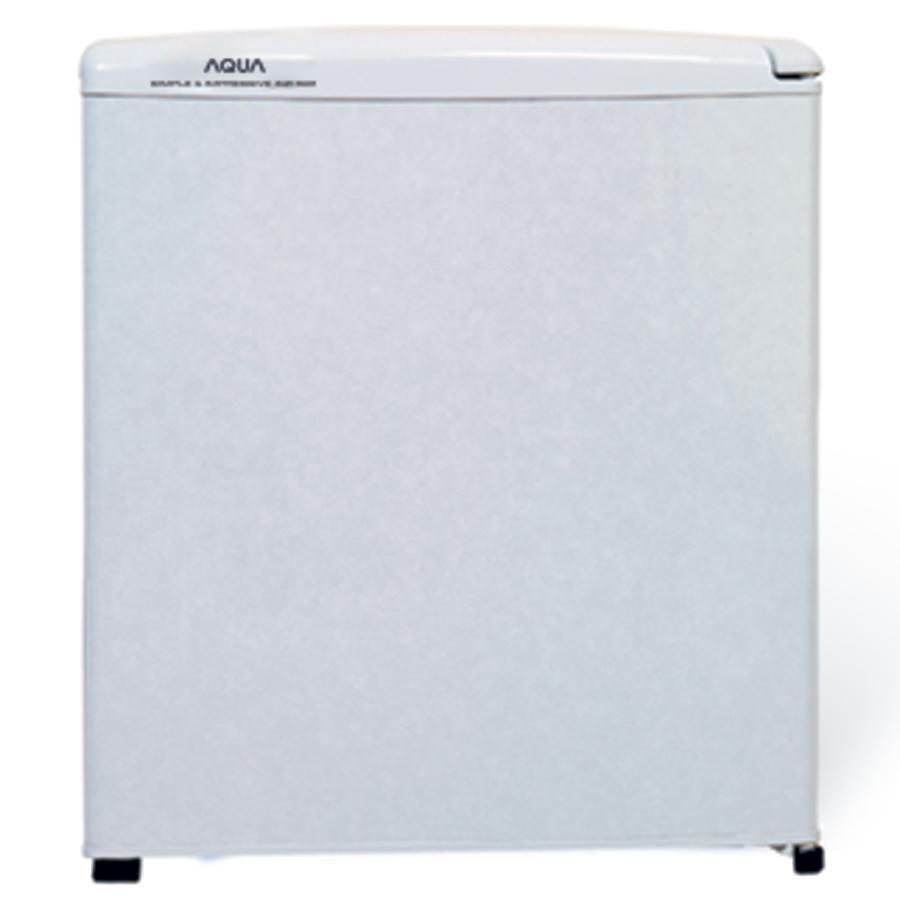 Tủ lạnh Aqua AQR-55AR(SH) 53L (Xám nhạt)