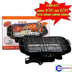 Bếp Nướng Điện Không Khói Đa Năng Barbecue Grill