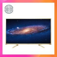 Smart Tivi Led 32 inch Asanzo HD – Model 32ES900 (Vàng Nhạt) Tích Hợp DVB-T2, Wifi