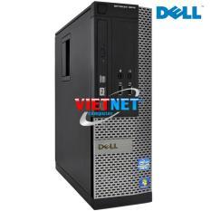 Máy tính đồng bộ Dell Optiplex core i7 – 3770 Ram 8GB ổ cứng HDD 1TB (tặng chuột, bàn phím, lót chuột)
