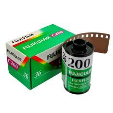 Film màu Fujifilm Fujicolor C200