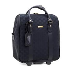 Túi kéo du lịch cao cấp Lavar CT3