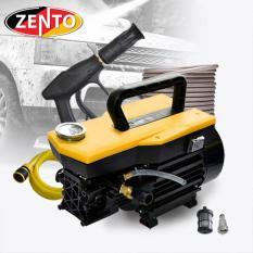 Máy bơm xịt – rửa xe áp lực cao Zento BM-S1 1800W