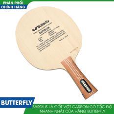 Cốt vợt Bóng Bàn Butterfly SADIUS