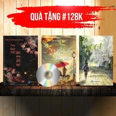 [Quà tặng 128k] 3 sách: 999 Bức thư viết cho bản thân + 1001 Bức thư viết cho tương lai + Trung Quốc 247 Góc nhìn bỡ ngỡ