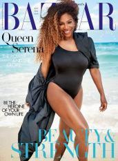 Tạp chí Harper's Bazaar ( UK ) – July 2018