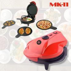Máy nướng 2 mặt Mishio MK 11