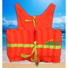 Áo phao bơi cứu hộ trẻ em