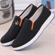 Giày Lười Nam Siêu Bền AeShin – S15