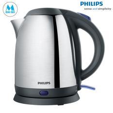 Ấm siêu tốc Philips HD9306 1.5L – Hàng nhập khẩu – Hàng nhập khẩu