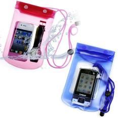 Bao đựng điện thoại chụp hình dưới nước