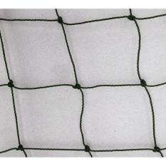 Lưới rào sân- Chắn bóng- Quây sân- Cao 2m dài 5m- sợi PE 3ly bền trên 5 năm RS-PE03