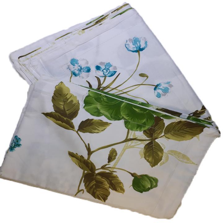 Áo gối đầu 40×60 cotton bèo