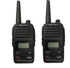 Bộ 2 bộ đàm Motorola GP6660-(BN3)