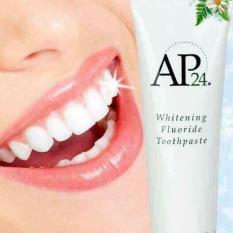 Kem đánh trắng răng AP24 Mỹ