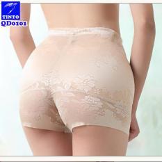 Quần độn mông và hông nữ QD0101 (KEM)