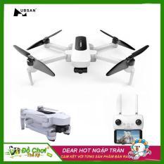 [ BỘ SẢN PHẨM 2 PIN ] Máy bay Flycam Hubsan Zino H117S, GPS 5.8G, Gimbal 3 Trục, Camera 4K, FPV 1 KM, Thời gian bay lên đến 23 phút