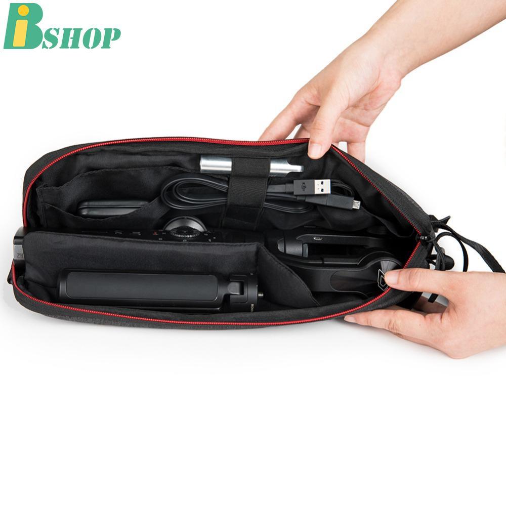 Túi đeo đựng gimbal điện thoại PGYTECH cho các dòng DJI Osmo Mobile 2, Smooth 4 , chống nước, giúp...