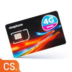 SIm 4G VINA trọn gói 5,5GB x 12 Tháng không nạp tiền