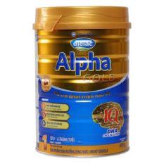 Sữa Dielac Alpha Gold 1 – 900g (0-6th)