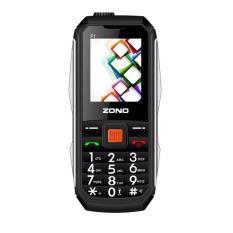 Điện thoại di động ZONO F1 2 Sim loa to pin khủng – (Đen)