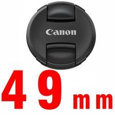 Nắp Đậy Ống Kính Lens Cap Trước Canon Tất Cả Size