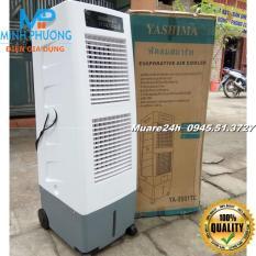Bảo hành 24 Tháng Máy làm mát không khí hơi nước 2 tầng YASHIMA 9501TC