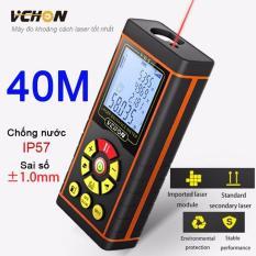 Máy đo khoảng cách bằng tia Laser Vchon H40 – Vchon H40