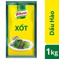 Xốt dầu hào Knorr 1kg