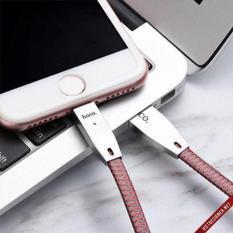 Cáp Lightning thông minh tự ngắt Hoco U11 cho iphone ipad ( 1.2m )